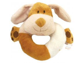 Hračka plyš Cuddle Ring kruh RW