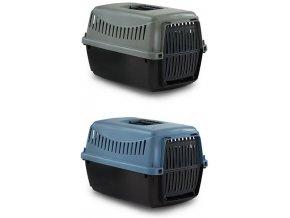 Trans. Box ECO 39x26x25cm Duvo+