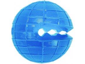 Hračka guma TagALong míč na vodítko KONG M