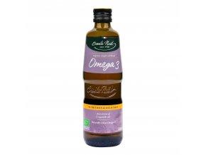 Olej omega 3 500 ml BIO EMILENOËL