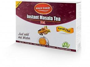 Instantní čaj Premix masala 10x14g