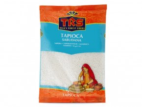 Tapiokové perly Medium 300g