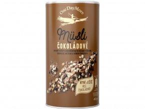 Müsli Čokoládové 400g
