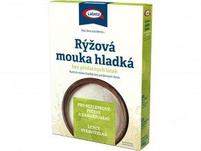 Rýžová mouka bez lepku 250g