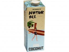Kokosový nápoj originál 1l