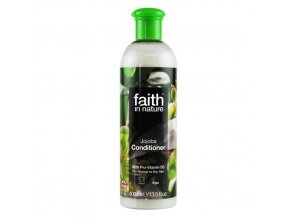 Faith in Nature Jojoba BIO kondicionér 400 ml