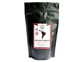 Káva - Costa Rica Tarrazu