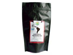 Káva - Guatemala Tres Maria SHG
