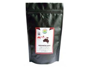 Káva - Indonésie Java