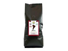 Káva Peru Organic