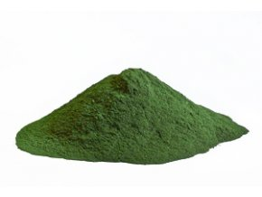 Spirulina Bio 200 g Cocowoods