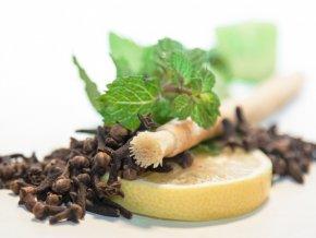 Siwak Miswak přírodní zubní kartáček