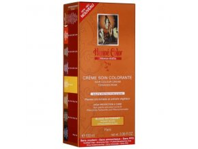 Henné Color - Barevný přeliv Zářivá Blond Premium Végétal 100 ml