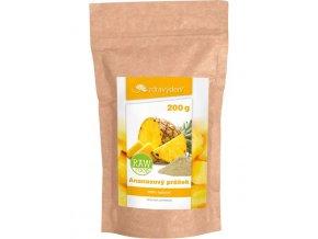 Ananasový prášek 200g