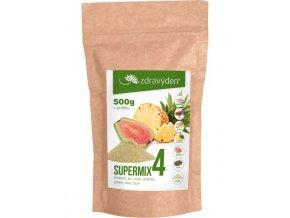 Supermix 4 - 500g