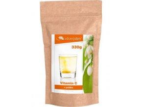 Vitamín C 330g