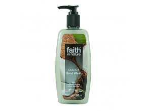 Faith in Nature BIO Tekuté mýdlo Kokos 300 ml