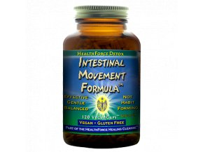 Intestinal Movement Formula™ 120 kapslí HealthForce