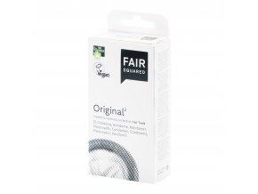 Kondom original 10 ks   FAIR SQUARED