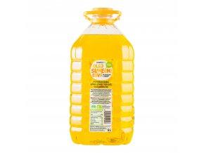 Olej slunečnicový na smažení a pečení 5l BIO COUNTRYLIFE