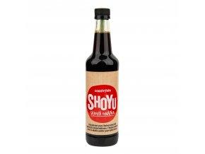 Shoyu sójová omáčka 500ml COUNTRYLIFE