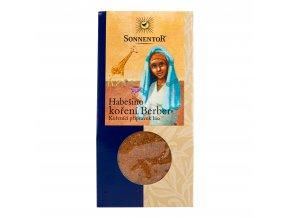 Habešino koření Berber 35g BIO   SONNENTOR