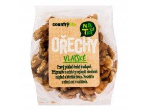 Vlašské ořechy 100g COUNTRYLIFE