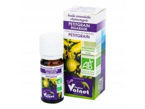 Éterický olej petitgrain (hořký pomeranč) 10 ml BIO   COSBIONAT