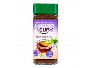 Pražená kávovina z cikorky instantní bez lepku 100g BIO   GRANA