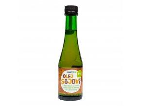 Olej sójový 200ml BIO   COUNTRYLIFE