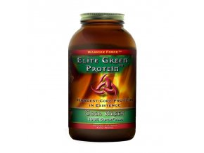 Elite Green protein™ Cool Green 500 g HealthForce