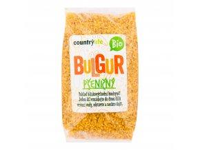 Bulgur pšeničný 500g BIO COUNTRYLIFE