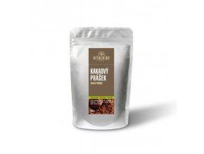 Kakaový prášek BIO z Peru Vitalvibe 250 g