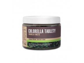 Chlorella tablety 1200 tablet Vitalvibe