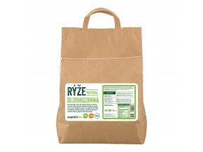 Rýže dlouhozrnná natural 5kg BIO COUNTRYLIFE