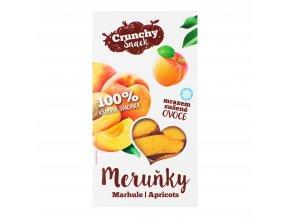 Meruňky sušené mrazem 20 g   ROYAL PHARMA®
