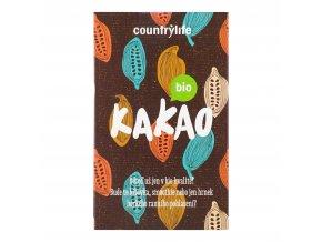 Kakao 150g BIO   COUNTRYLIFE