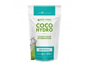 Coco Hydro neochucené 275 g Big Tree farms