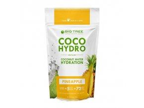 Coco Hydro ananas 275 g Big Tree farms