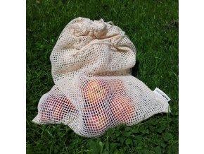 Re-Sack Net - Síťovinový sáček na ovoce a zeleninu (balení po 2 ks)