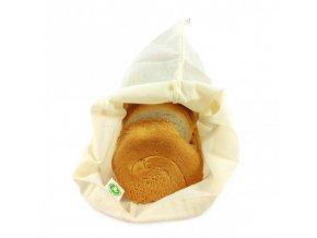 Re-Sack Voile - Sáček na ovoce, zeleninu či pečivo (balení po 2 ks)