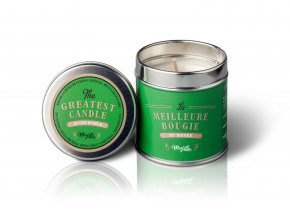 The Greatest Candle Vonná svíčka v plechovce (200 g) - mojito