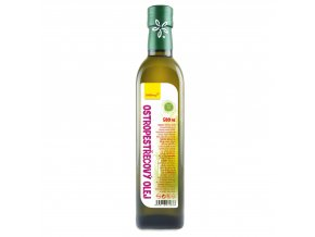 Ostropestřecový olej 500 ml Wolfberry