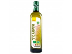 Olivový olej panenský BIO 750 ml Wolfberry
