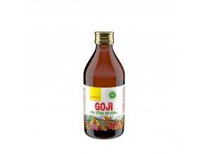 Goji šťáva BIO 250 ml Wolfberry