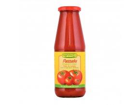 Passata-drcená rajčata BIO 680 g Rapunzel