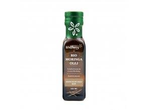 Moringa olej BIO 100 ml Wolfberry