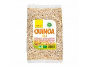 Quinoa bílá BIO 500 g Wolfberry