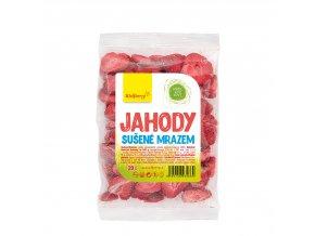 Jahody lyofilizované 20 g Wolfberry