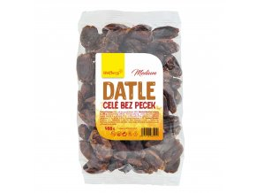 Datle celé 400 g Medium